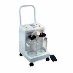 Double Bottle Suction Machine