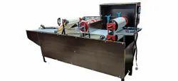 bhakri making machine