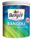 Over 2000 Shades Berger Rangoli Total Care Premium Interior Acrylic Emulsion, For Plastered Surfaces