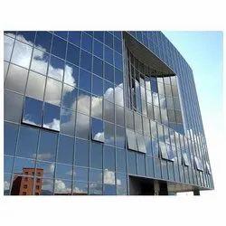 Polished Wall Glazing Service