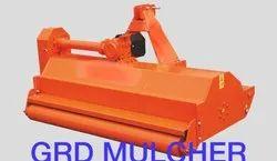 GRD Mulcher