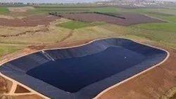 Agricultural Pond LDPE Liner