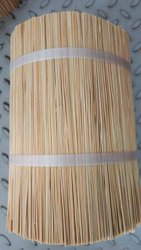 China Bamboo Sticks 8 Inch
