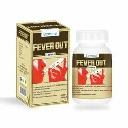 Fever Out Tablets