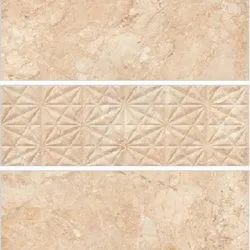 Zeric Ceramic 32002 D Wall Tiles 30x80CM, Thickness: 5-10 mm, Size: 300 x 800 mm