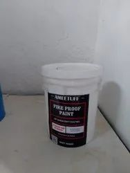 Fire Retardant Wall Coating