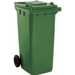 Garbage Wheel Trolley