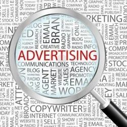 Advertising Creative Designing Service