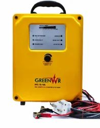 Green Power GP-HFC 10-10A Heavy Duty Battery Charger