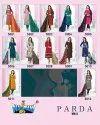 Nagmani Parda Vol-5 Printed Cotton Dress Material Catalog