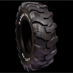 16.9-28 14 Ply OTR Bias Tire R-4