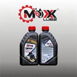Sport Bike Engine Oil