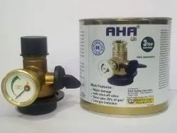 AHA Gas Safety Device With TIin Box