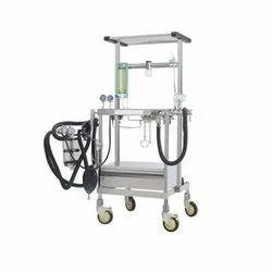 Anesthesia Boyles Machine