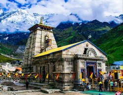 11 Nights Haridwar Kedarnath Badrinath And Rishikesh Domestic Tour Package Service