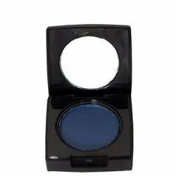 Coloressence MES-5 HD Navy Blue Matte Eye Shade, Box, Pressed Powder
