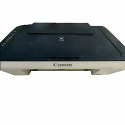Inkjet Canon Pixma Digital Printer, Model Name/Number: MG2470