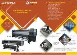 Dx-11(XP-600)-Eco Solvent