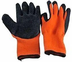 Rubber Sublimation Heat Resistant Hand Gloves For 3D Sublimation
