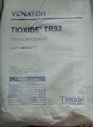 Venator Huntsman TR 92 Tioxide