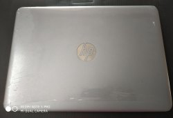 Branded Refurished HP 840 G3 Laptop
