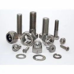 420 Stainless Steel Fasteners