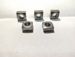 Extra THICK Square Nuts 5/16