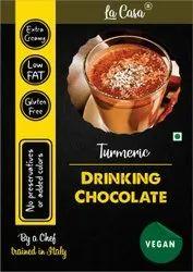 Drinking Chocolate Mix - Turmeric