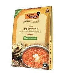 Kitchens Of India Ready To Eat - Dal Bukhara, Packaging Type: Packet