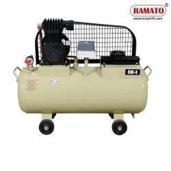 RMT-4 1 HP 1 Cylinder Single Stage Air Compressor