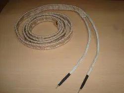 Quartz Insulated Heater Cable