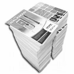 B/W Document Printing