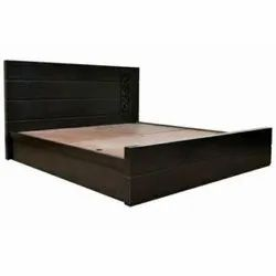 Wooden Particle Board Bed