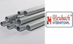 Aluminium 6063 Pipes