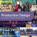 Production Design (set Design, Stage Design, Art Direction, Exhibition Spaces)