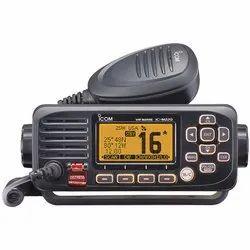 ICOM IC-M220 MARINE RADIO