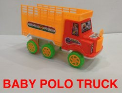 Baby Polo Truck Dumper