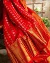 Heavy Banarasi Silk Indian Wear Saree