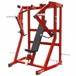 Wide Chest Press