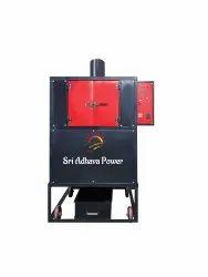 Portable Solid Waste Incinerator