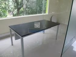 MT10 Rectangle Office Table