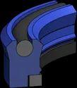 A-152 Heavy Duty U-Ring Rod