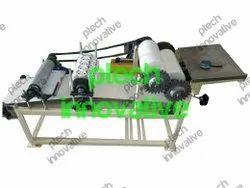 Shakkar Para Machine