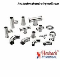 Inconel 718 Butt Weld Fittings