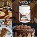 Cake Gel