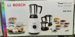 MGM2130WIN Bosch Mixer Grinder, For Wet & Dry Grinding, 300 W - 500 W