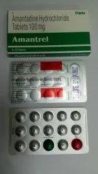 Amantral Tablet