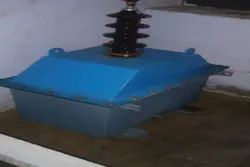 HV Transformer With Automatic Tripping Panel