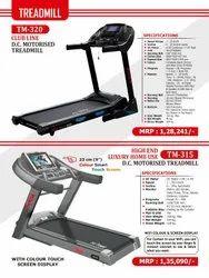 VIVA Fitness Treadmill