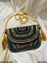 Exclusive Boho Beaded Bag